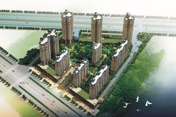 Changde Runhao Real Estate (Qiliqiao Fort)