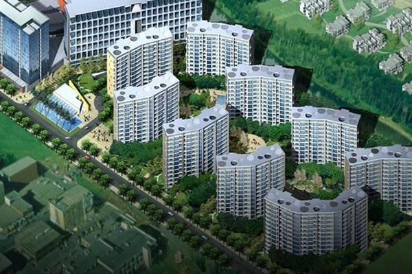 Chaohu City, Anhui Province Jiuzhou Real Estate Development Co., Ltd.