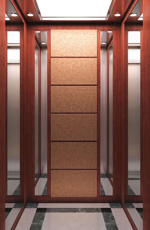 Home Elevators-HD-BT04